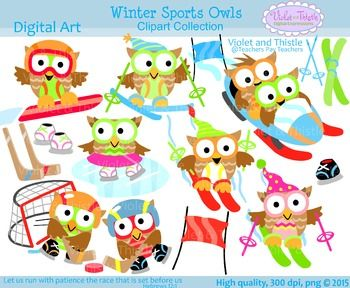 Owl, Deportes and Invierno on Pinterest.
