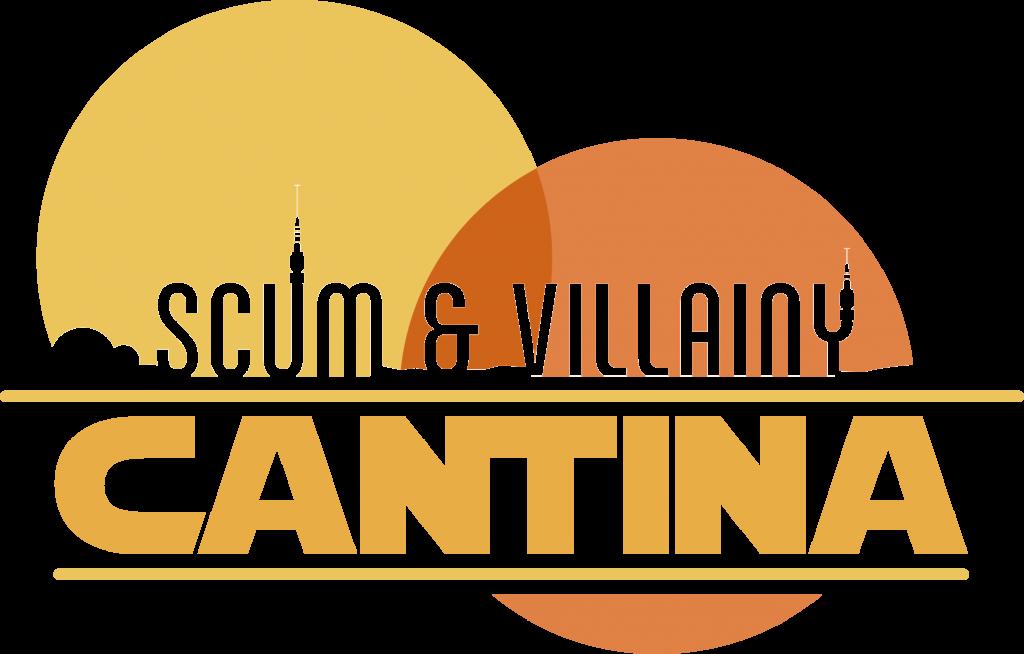 Scum & Villainy Cantina.