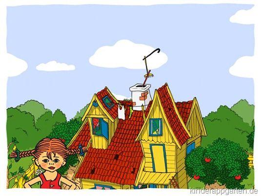 1000+ ideas about Villa Kunterbunt on Pinterest.