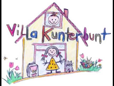 Dj Mitchi @ villa Kunterbunt podcast 03.2013.