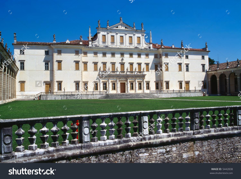 Passariano, Near Codroipo (Udine, Friuli Venezia Giulia, Italy.