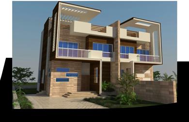 Villa png 2 » PNG Image.