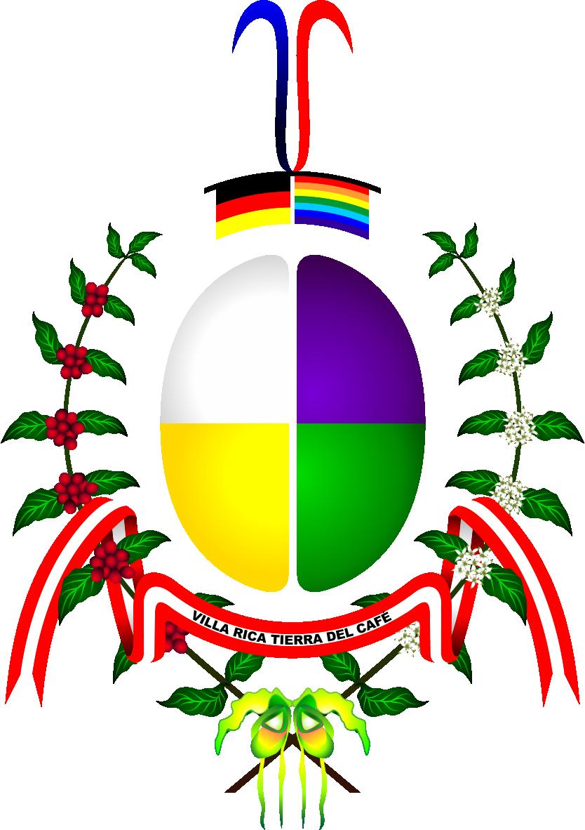 Distrito de Villa Rica.