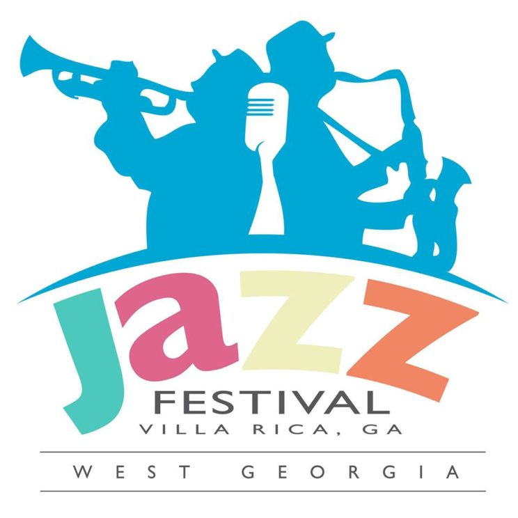 West Georgia Jazz Festival.
