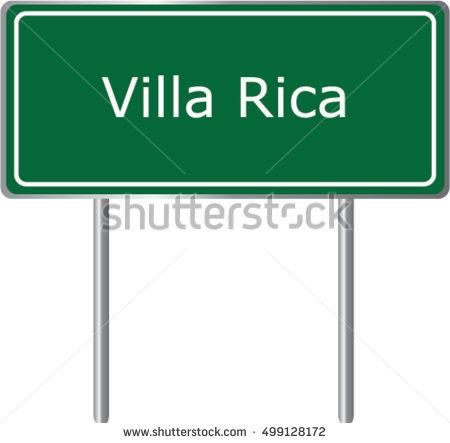 Villa Rica Stock Photos, Royalty.