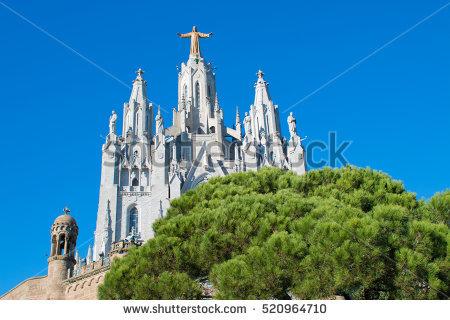 Religious Architecture Stock Photos, Royalty.