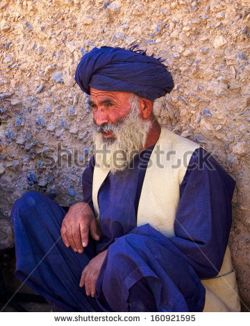 Afghanistan People Stock Photos, Royalty.