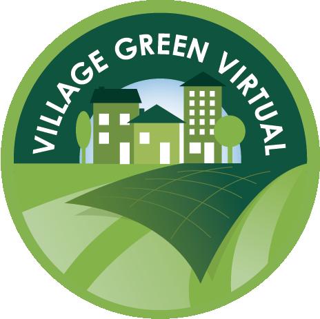 Green Virtual Charter School.