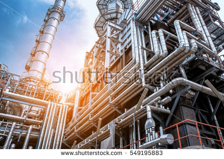 Industry Stock Images, Royalty.
