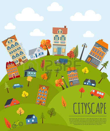 513 Village Info Graphic Stock Illustrations, Cliparts And Royalty.
