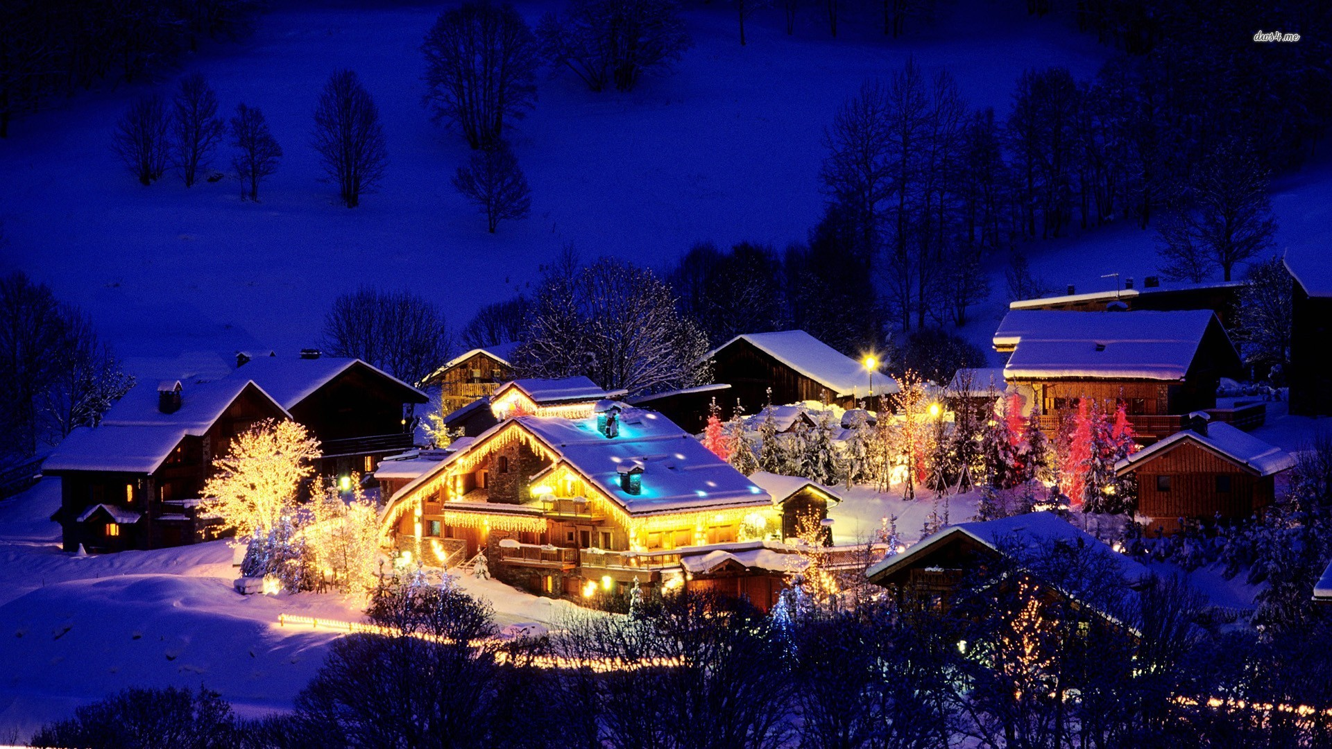 1000+ images about Christmas Village on Pinterest.