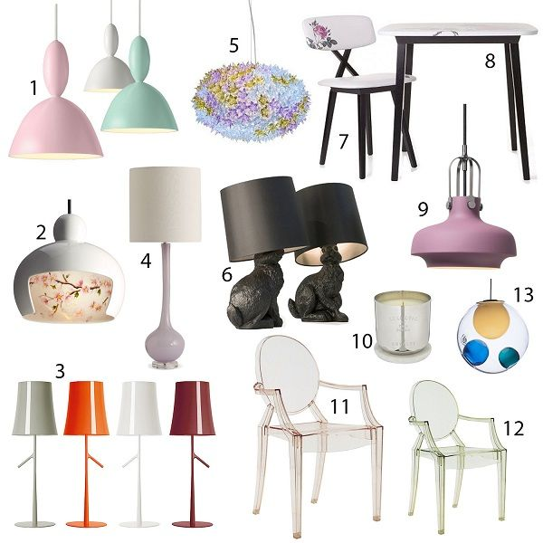 1000+ images about Interior Trends on Pinterest.
