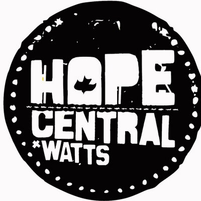 Hope Central Watts on Twitter: \