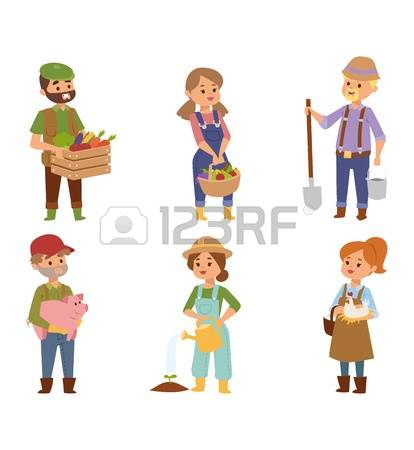 8,376 Village People Cliparts, Stock Vector And Royalty Free.