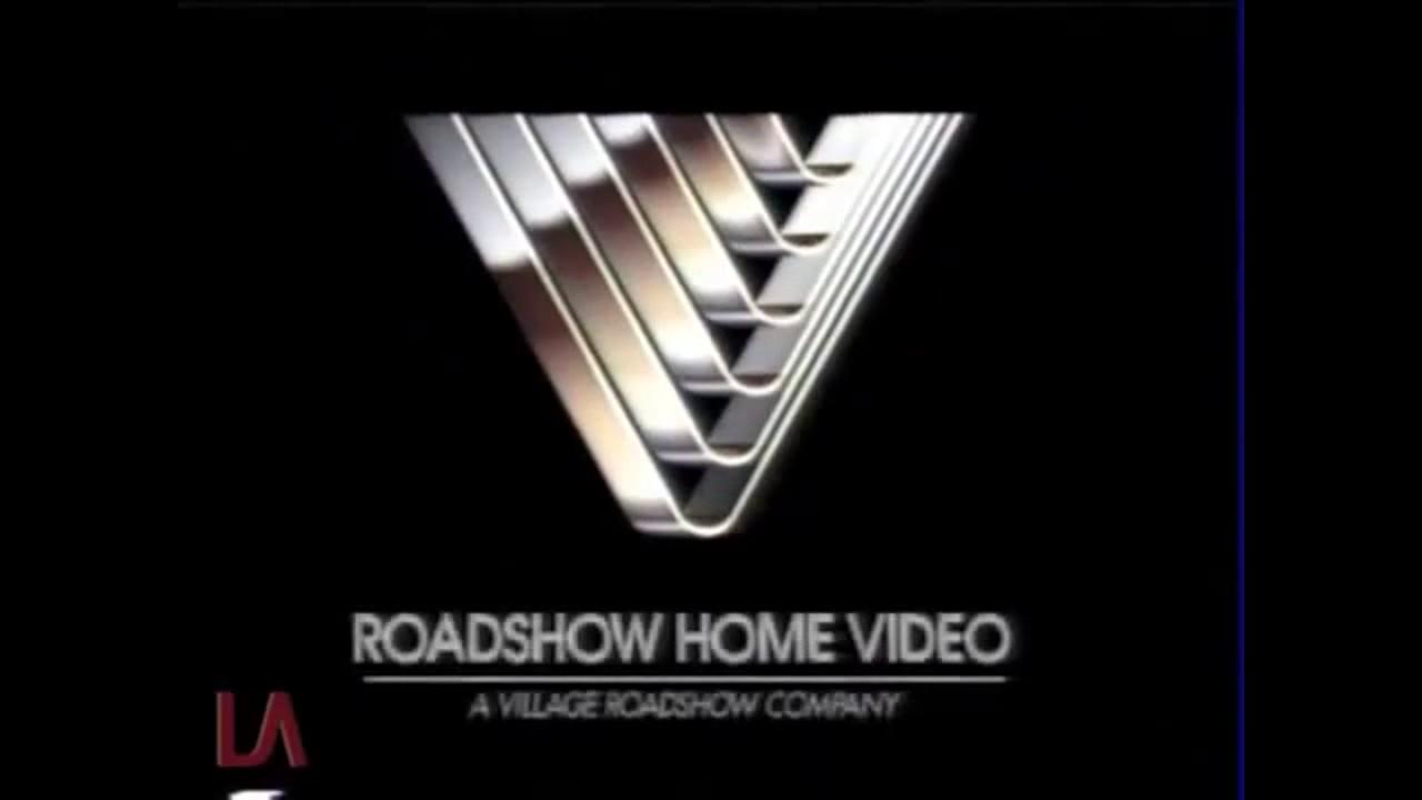 Village Roadshow logo history.