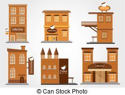 Village shop Vector Clip Art EPS Images. 648 Village shop clipart.