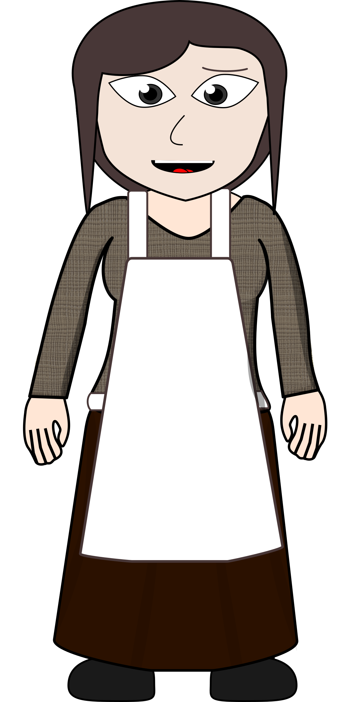 Villager Clipart Clipground