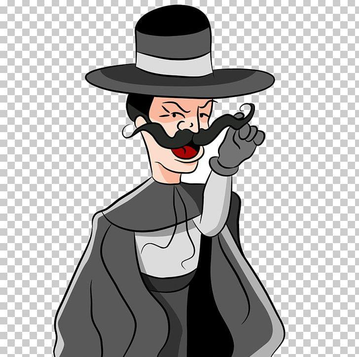 Moustache Villain PNG, Clipart, Art, Beard, Cartoon.