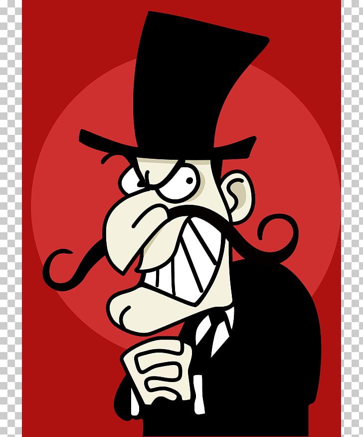 Snidely Whiplash Dudley Do.