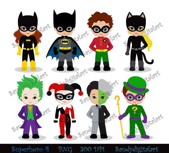 Villains clipart 20 free Cliparts | Download images on ...