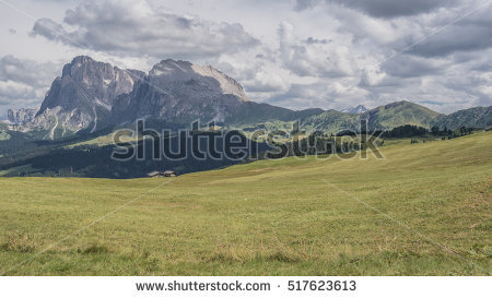 """pasture High In The Mountains"""" Stock Photos, Royalty."""