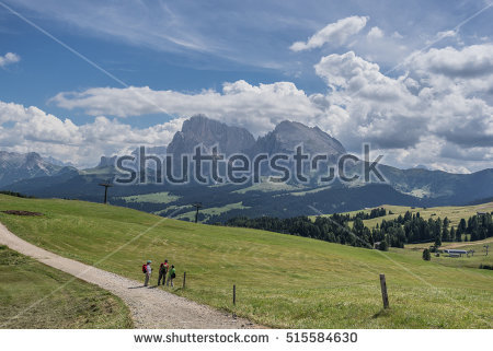 """highest Mountain In The Dolomites"" Stock Photos."