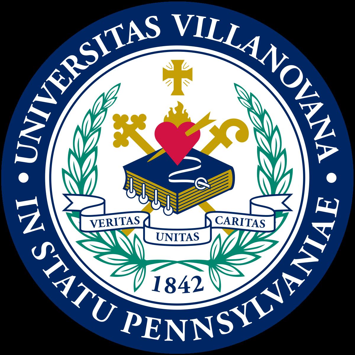 Villanova University.