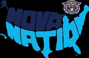 Villanova Wildcats Logo Vector (.AI) Free Download.