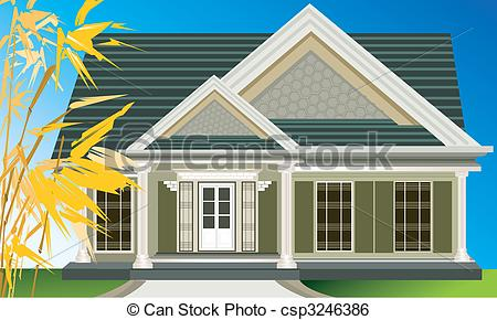 Villa Stock Illustrations. 4,463 Villa clip art images and royalty.