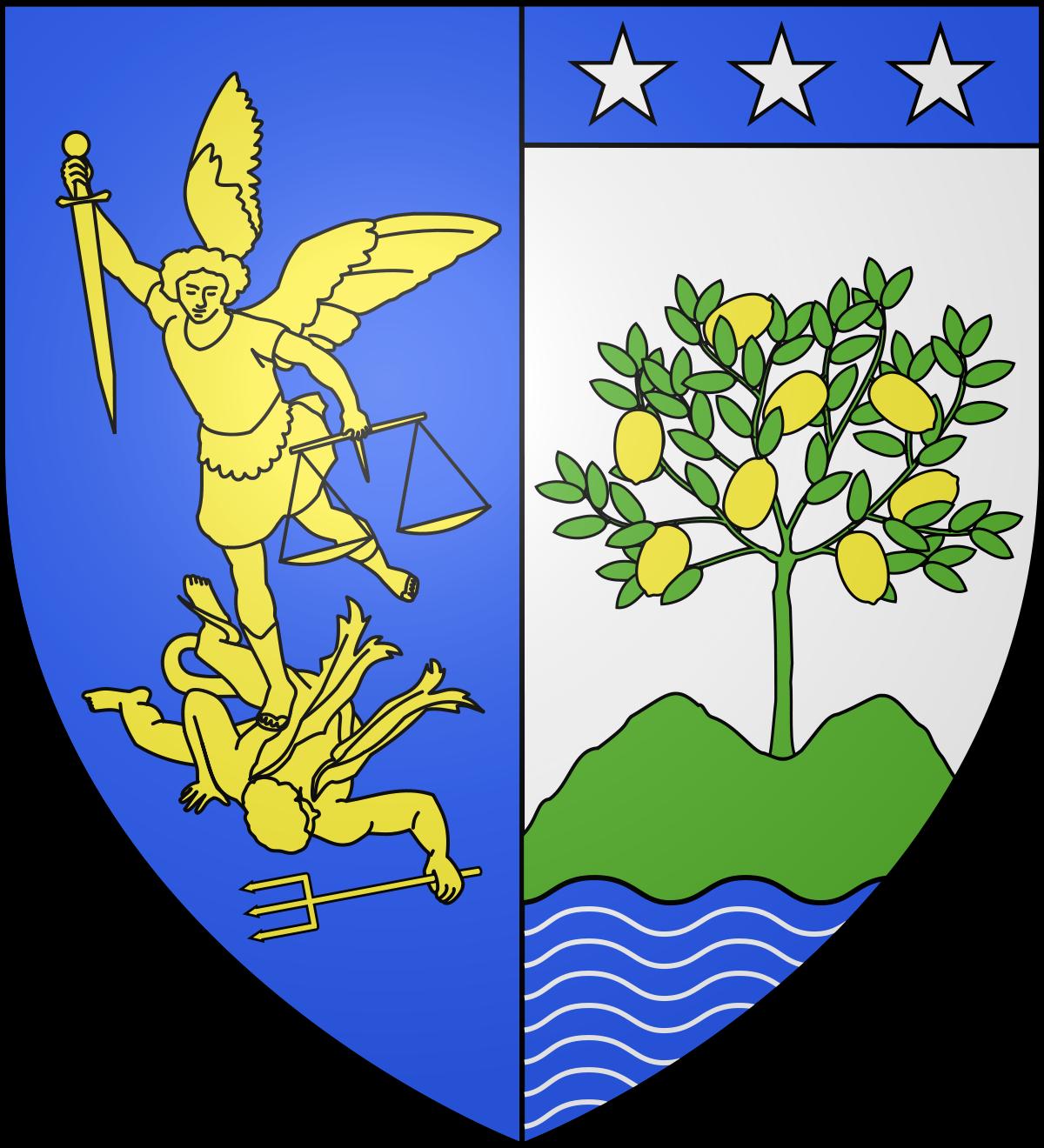 Histoire de Menton — Wikipédia.
