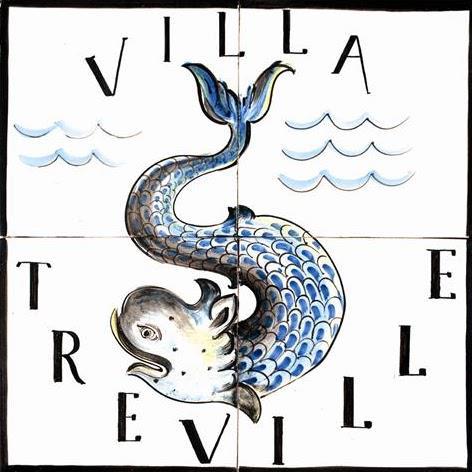 loveisspeed.: Three villas director Franco Zeffirelli.