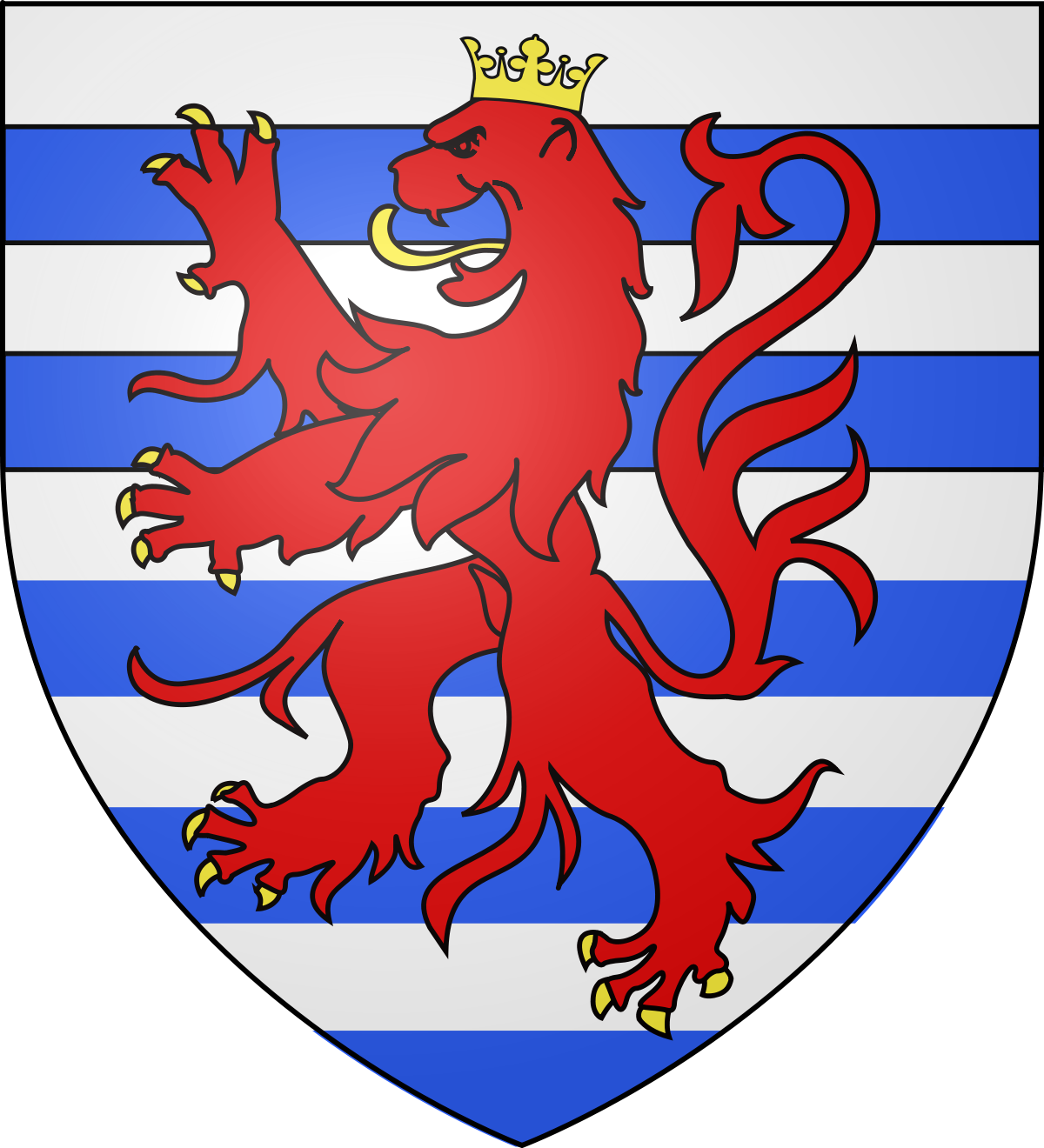 House of Lusignan.