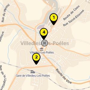 Toilettage de chiens et chats à Villedieu les Poêles.