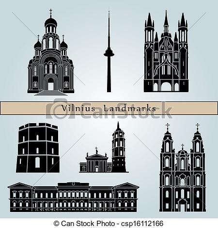Vilnius Stock Illustrations. 524 Vilnius clip art images and.