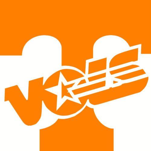 Tennessee Vols logo, free logo design.