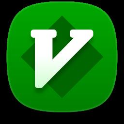 Vim Icon.