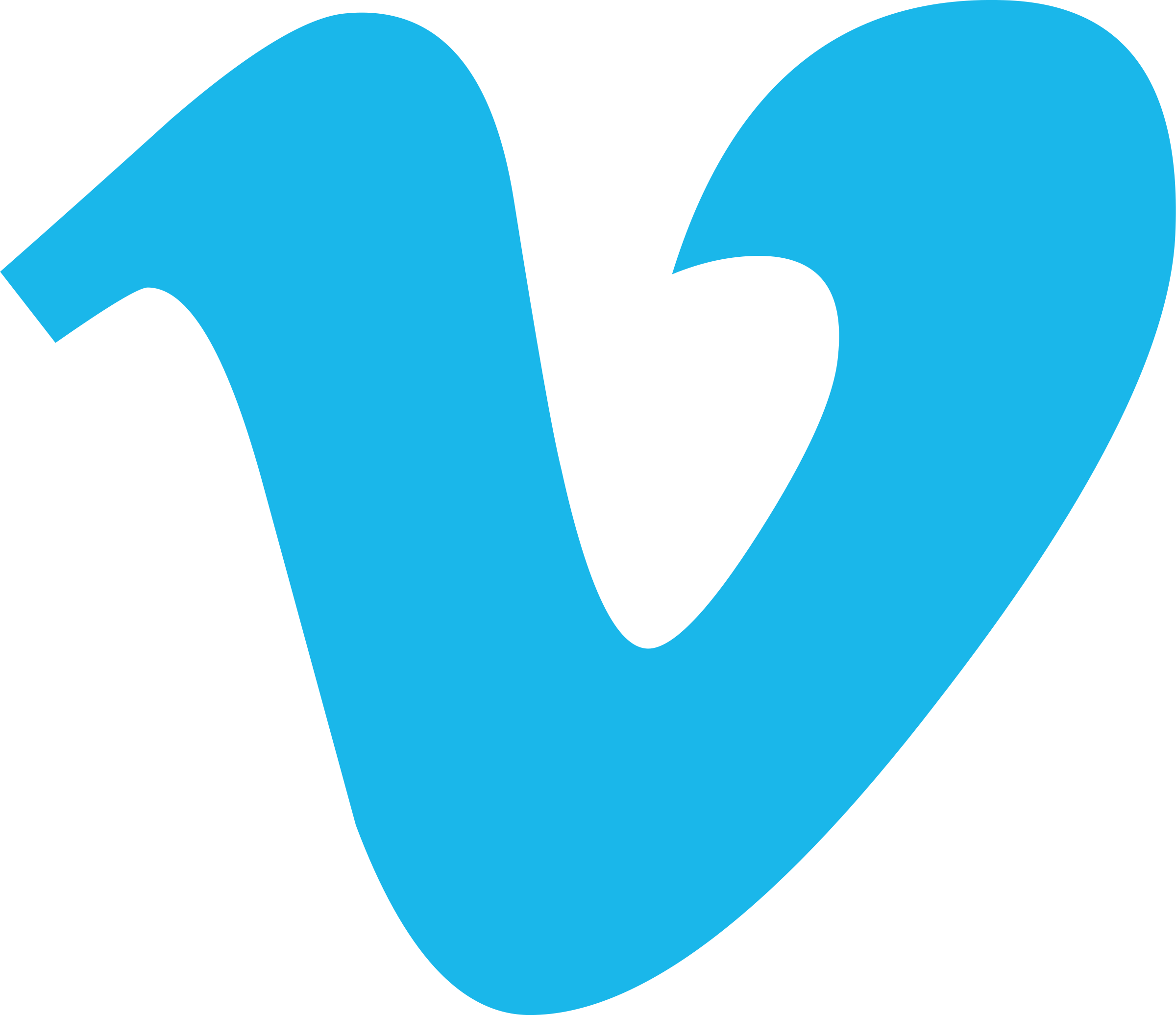 Vimeo icon blue Logo PNG Transparent & SVG Vector.