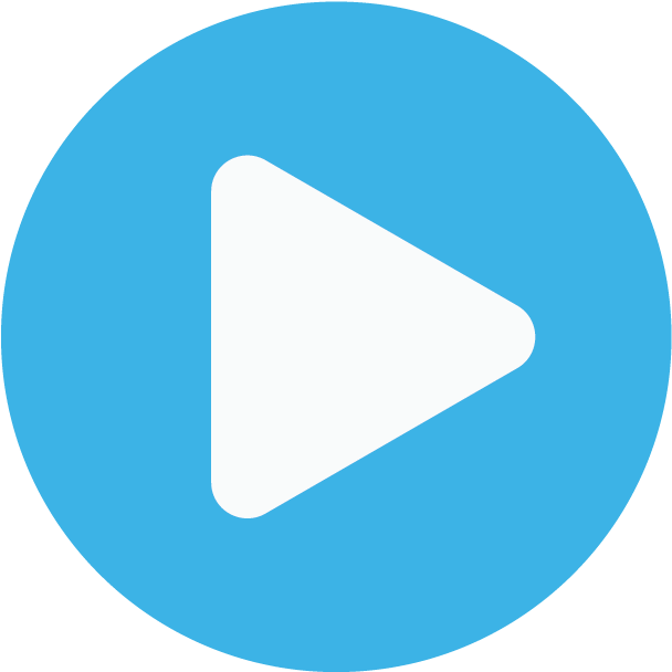 HD Vimeo Play Button Png.