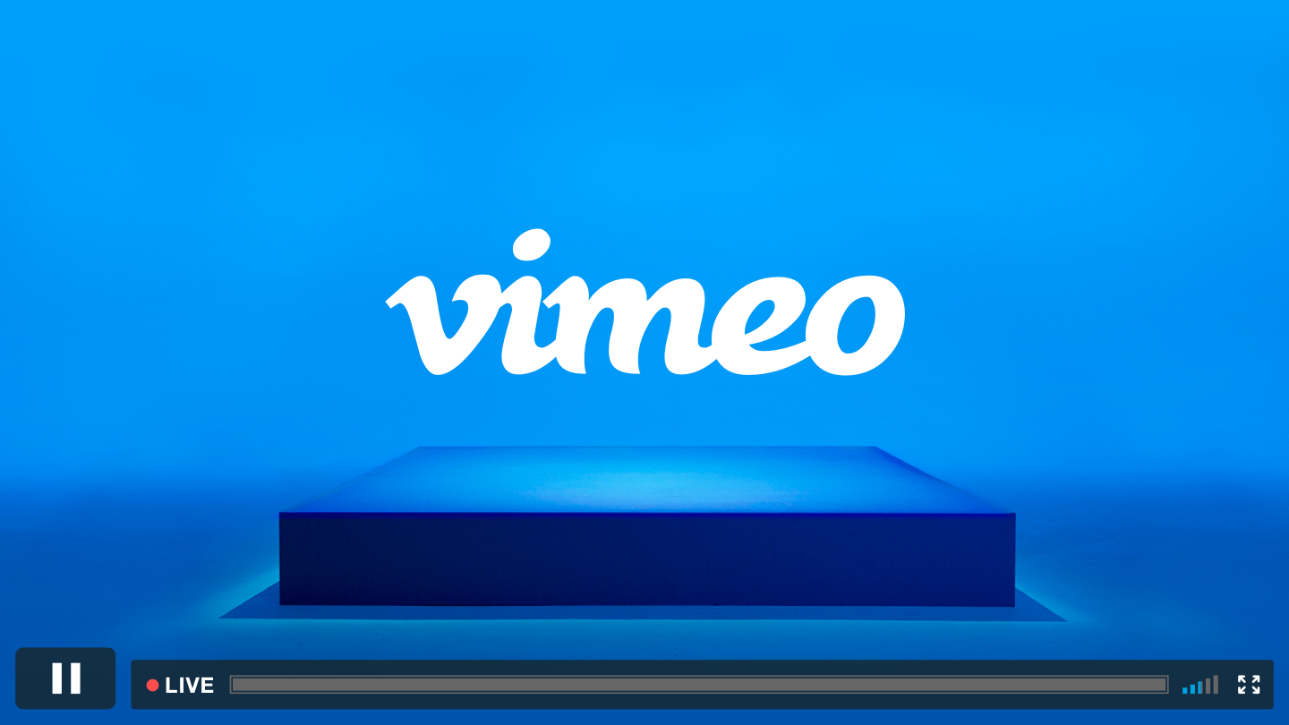 IAC\'s Vimeo Enters Live Video Market with Agreement to.