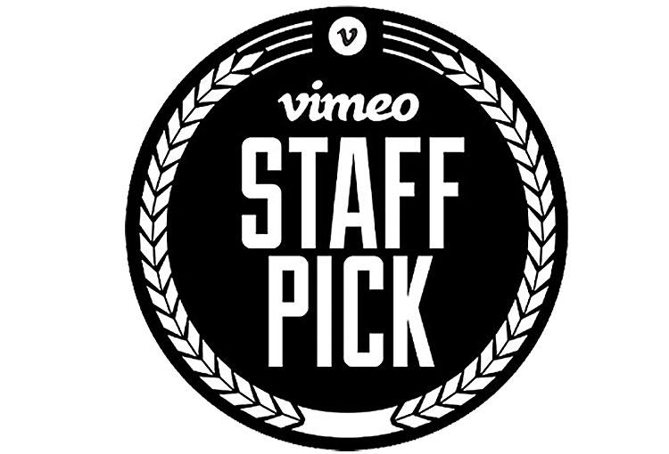 CHARLIE is Vimeo Staff Pick.