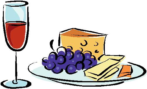 Images clipart vin.