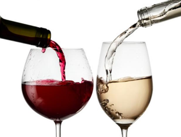 Le vin à Varadero.