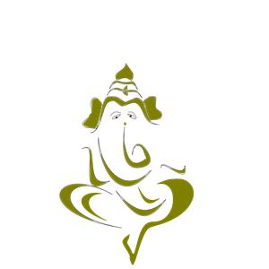Vinayagar clipart, cliparts of Vinayagar free download (wmf, eps.