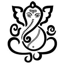 Image result for lord ganesha clipart for wedding card in.
