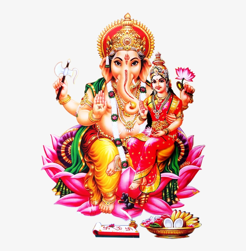 Lord Vinayaka Hd Png Image Free Downloads For Vinayaka.