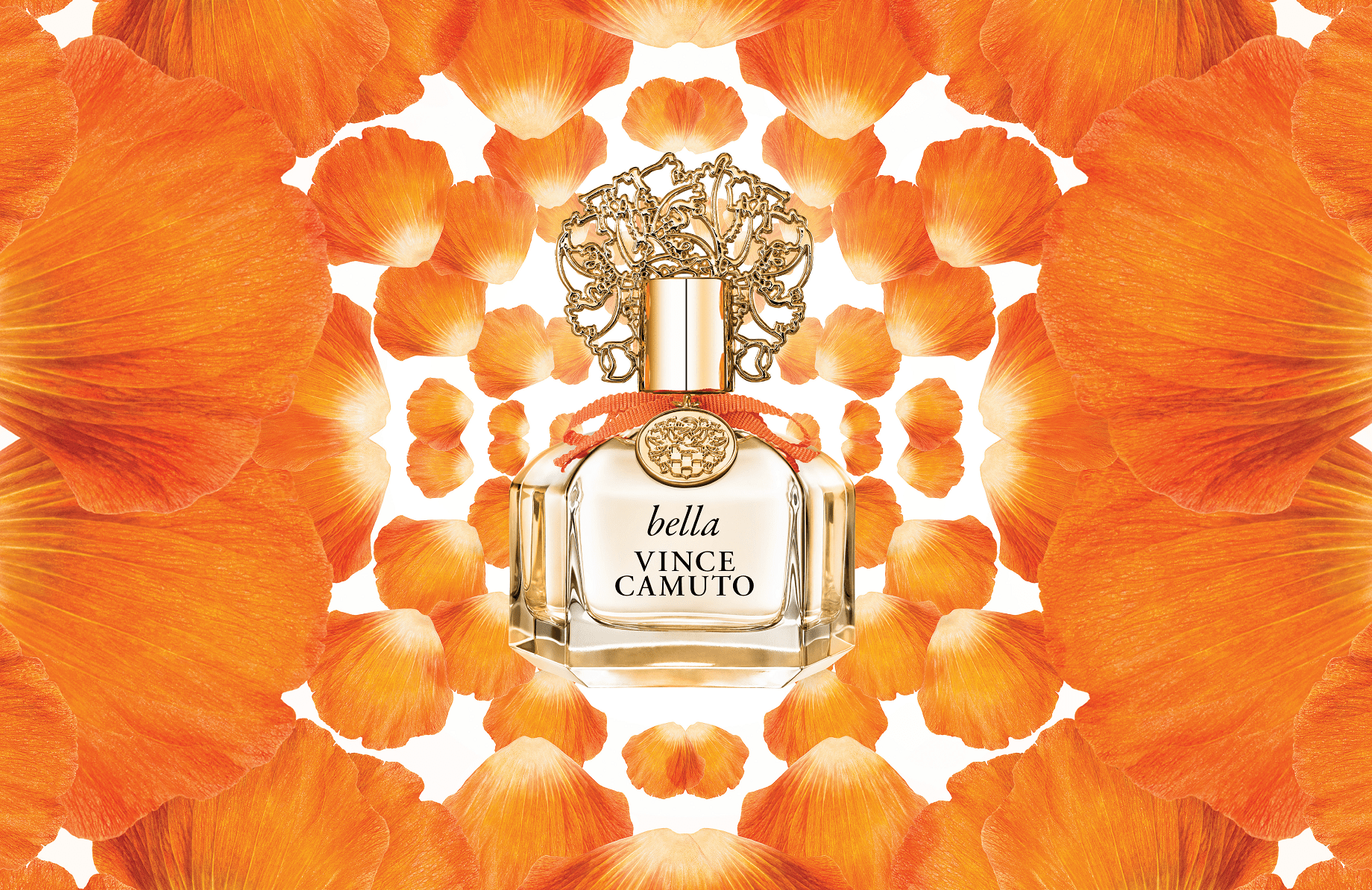 December Perfume of the Month: Vince Camuto Bella.