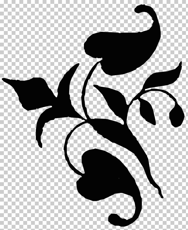 Tattoo graphics Open Vine, Leaf PNG clipart.