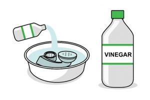 Vinegar clipart black and white » Clipart Station.