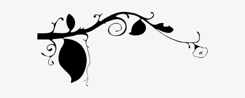 Download Free png Pumpkin Clipart Black And White Vines Vine.