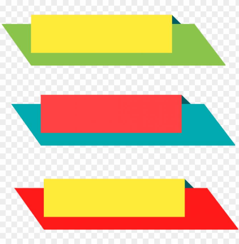 vector banner ribbon.